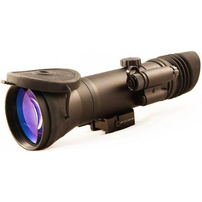 Насадка ночного видения DEDAL 590 DK-3 BW