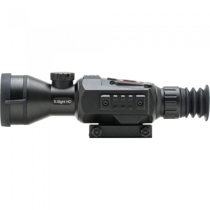 Цифровой прицел ночного видения ATN X-Sight II HD 5-20Х США