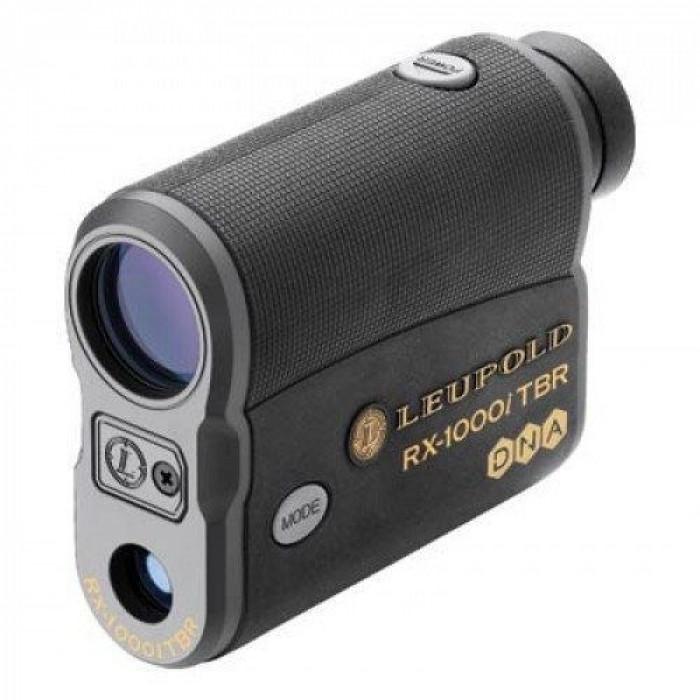 Лазерный дальномер Leupold RX- 1200i TBR/W cDNA 6x22