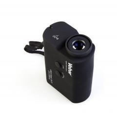 Лазерный дальномер Veber LR014/8*30 blak (15-1400м)
