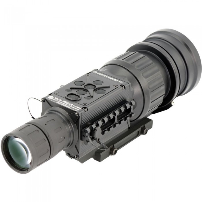 Тепловизионная насадка ARMASIGHT APOLLO-PRO LR 640 (60HZ)