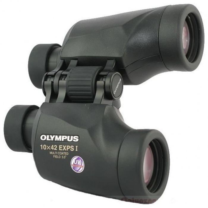Бинокль Olympus ЕХPS I 10x42