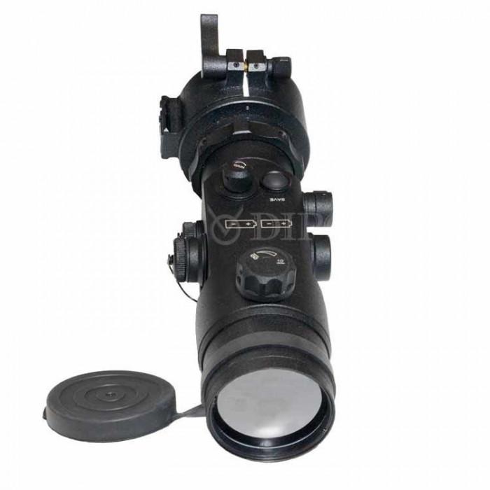 Тепловизионный монокуляр Dipol TFA1200