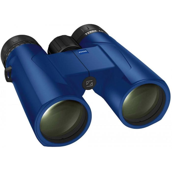 Бинокль Carl Carl Zeiss Terra ED 10х42 Blue