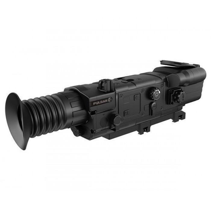 Цифровой прицел ночного видения Pulsar Digisight N770A