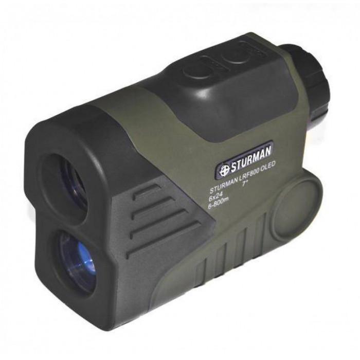 Лазерный дальномер Sturman LRF 800 OLED
