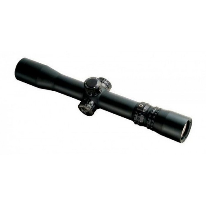Оптический прицел Nightforce NXS 2.5-10 x 32 F2 0.250 MOA сетка IHR с подсветкой
