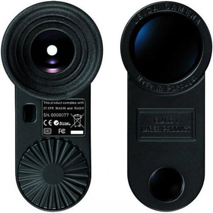 Лазерный дальномер Leica CRF 1600-B