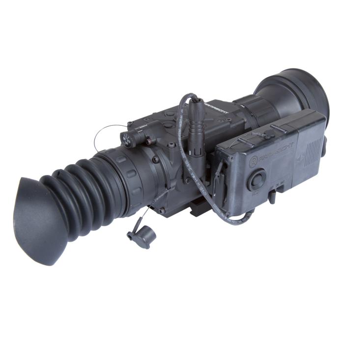 Тепловизионный прицел ARMASIGHT ZEUS 640 3-24X75 (60HZ)